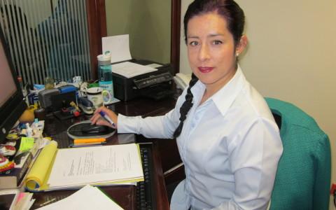 Claudia López Castañeda