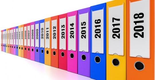 Reforma Estatutaria FEUD 2018