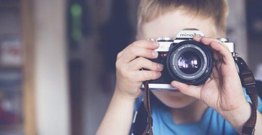 Curso Virtual Fotografía Digital